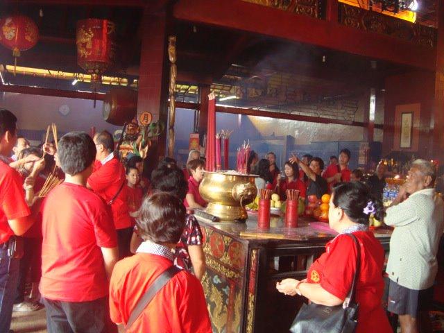 02 - Klenteng Xuan Tian Shang Di Grajen, Semarang